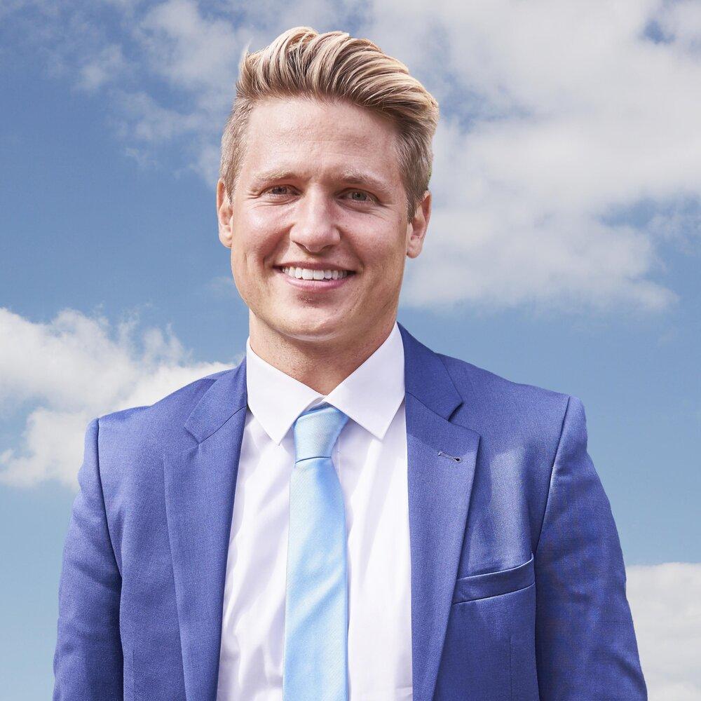 Fabrice Mielke Profilbild