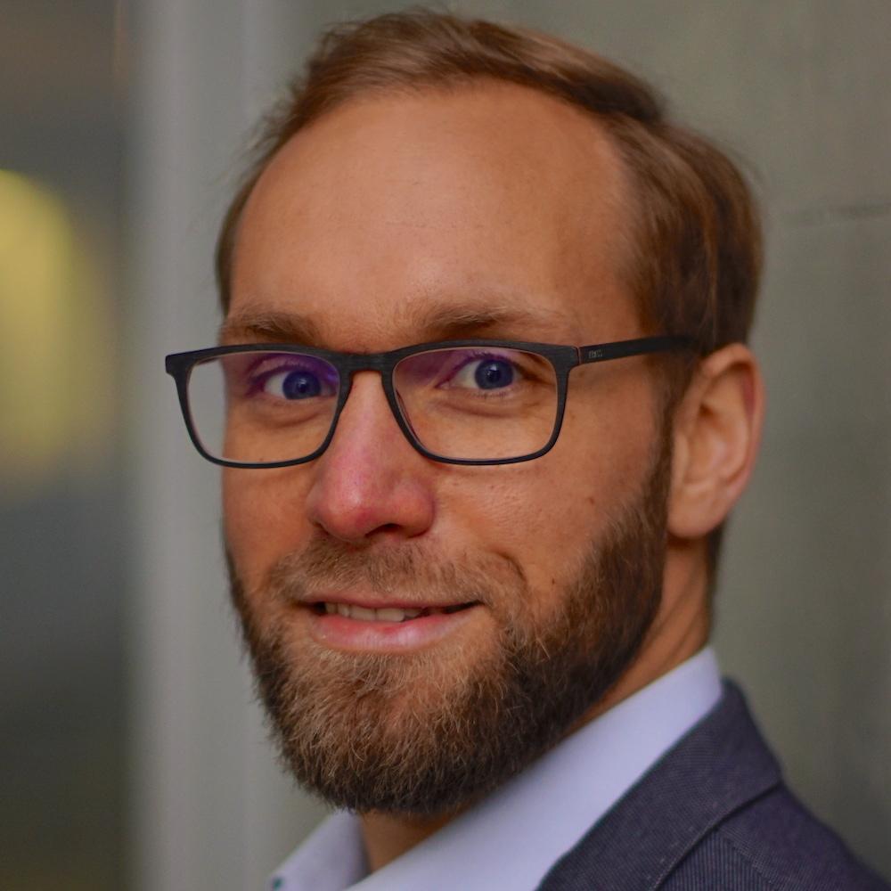 Alexander Ziebell Profilbild