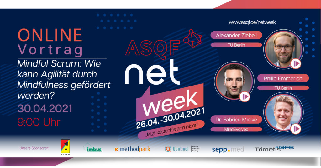 ASQF Net Week Vortrag